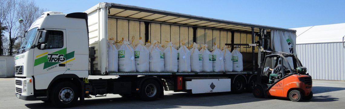 Der FCA-Standard legt Anforderungen für Lagerung und Transport fest