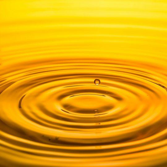 Le TMH est de l'huile de foie de morue pure.