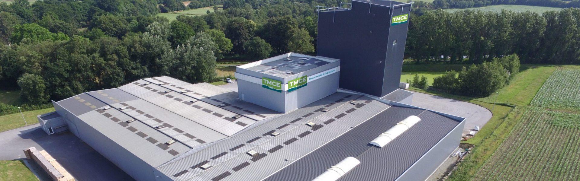 TMCE fabrique ces produits dans son usine en Bretagne